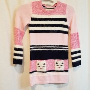 Other - New soft kitty sweater dress